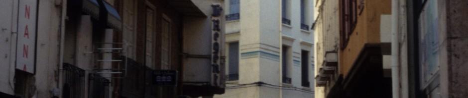 le 1 rue de l'Argenterie remodelé par l'architecte Raoul Castan.