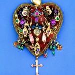 Coeur petit de l'ermitage de Consolation