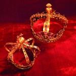 Les couronnes de Laval, chef d'oeuvre de la Maison Cussac à Peprignan.
