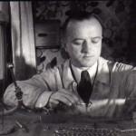 Jacques Henri Velzy à la cheville (1908-1984)