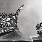 Les couronnes de Font-Romeu, 1926.
