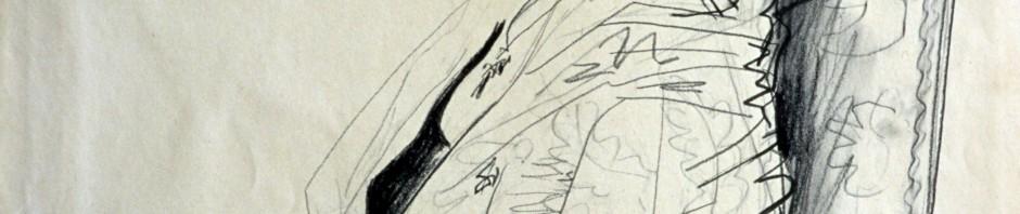 portrait de la comtesse de Lazerme par Picasso, Musée Rigaud, Perpignan