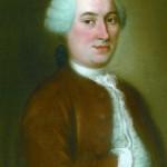 portrait du consul de Perpignan Albar en 1789, Pastel, Musée Rigaud, Perpignan