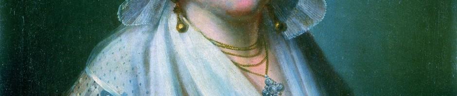 Portrait d'Elisabeth Campagnac