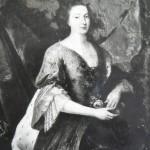 Portrait de Mme de Noailles, épouse du gouverneur du Roussillon, Musée Rigaud, Perpignan.