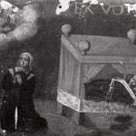 Ex-voto de Domanova, milieu XVIIe s.