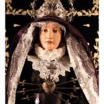 la Vierge de la sacristie, Cathédrale de Perpignan, cliché N.Hautemanière