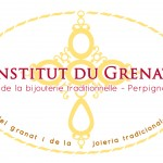 logo officiel institut du grenat