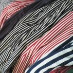 jupons de siamoises aux couleurs vives