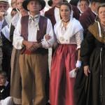 Costumes et bijoux de Provence à Trets 2010