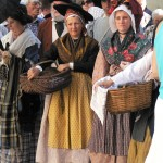Costumes languedociens Trets 2010