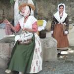 Un XVIIIe siècle provençal recomposé à Trets 2010