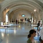 Manifestation prestigieuse du monde du bijou à Barcelone
