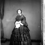 Mme Chastagnier, fonds Bibliothèque de Toulouse, cliché Vidal.