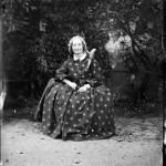 Mme Courtiade, fonds Bibliothèque de Toulouse, cliché Vidal.