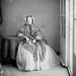 Mme Seguy de Montauban, fonds Bibliothèque de Toulouse, cliché Vidal.