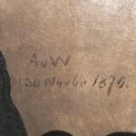 Date et signature
