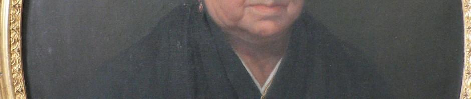 Portrait de Catalane par A. Guiraud 1874