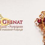 Logo prestige Institut du Grenat