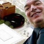 Jean Nouvel-le Grenat de Perpignan, photo l'Indépendant