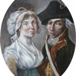 Gamelin, Jacques, Couple de Perpignanais, coll. part.