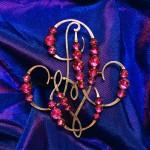 joie de Granat de Perpinyà del 1900