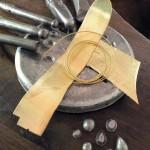 Atelier artisanal de bijoutier en Grenat de Perpignan
