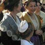 Costumes et bijoux de Provence