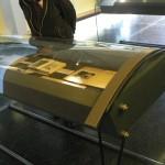 proposition de mise en espace: le Musée de saint Denis.