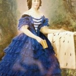 Antoinette çagarriga vers 1845