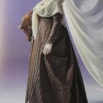 costume féminin vers 1795; Metropolitan New-York