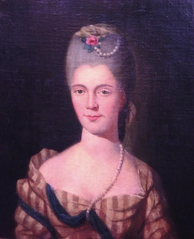 Mme de Ros i Vassé, cliché AOA, ADPO.