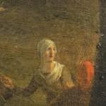 Costumes Roussillonnais, la sardane ou ball rodon.