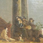 Le groupe des Jotglars