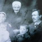 La famille Calvet de Prades à la fin du Second Empire