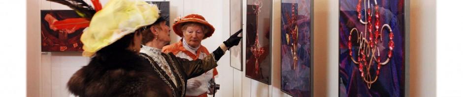 Exposition photo de la saint Eloi 2009 au Palmarium