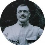 calvet joseph, marié à la dernière femme de la lignée Quès à Prades.