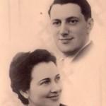 Jean et Francine Calvet