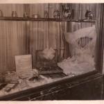 La vitrine dans les années 1960