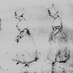 El ball de les pabordesses, Roussillon, Hora Siccama, 1848