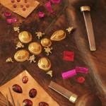 Les éléménts qui constituent le bijou traditionnel ou régional