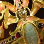 interieur de la couronne, photo Noel Hautemanière
