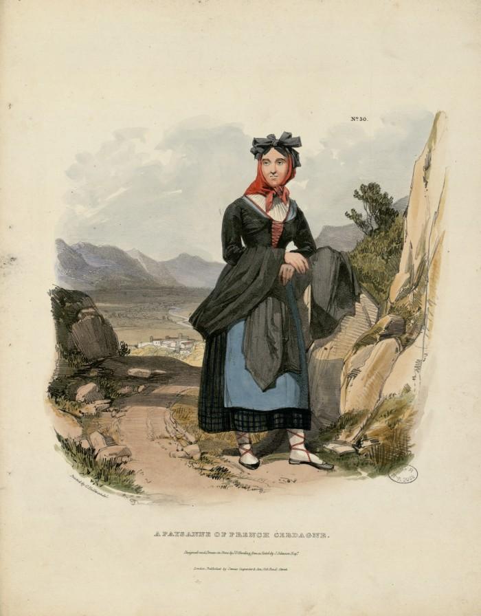 Harding, Cerdanyola, 1830