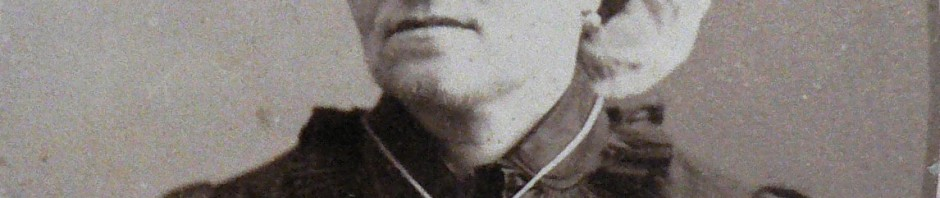 Portrait de Catalane, vers 1895.