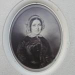 Portrait de femme par Tartroul, photographe à Toulouse.