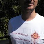 T-shirt de l'Institut : granat de Perpinyà, la joia de tots els catalans