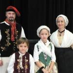 La famille des Roussillonnais