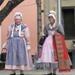 Costumes sous la Restauration