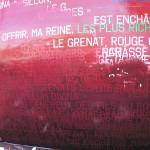 coque extérieure du Théatre de Perpignan