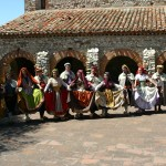 costumes du groupe la Joventut de Perpignan